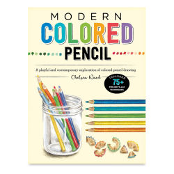 Modern Colored Pencil