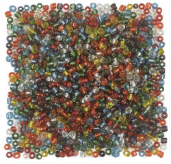 "Rocaille ""E"" Beads Assortment"