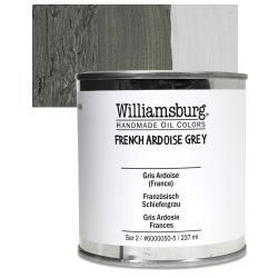 French Ardoise Grey