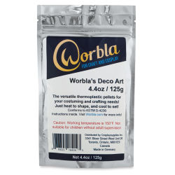 Worbla's Deco Art - 4.4 oz