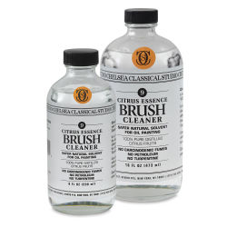 Chelsea Classical Studio Brush Cleaners