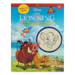 Learn to Draw Disney: The Lion King