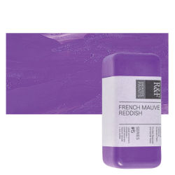 French Mauve Red