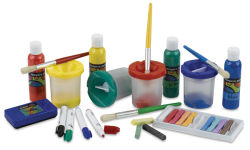 Children's Easel Accessory Kit
