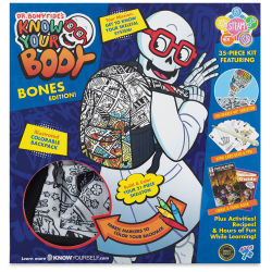 Dr. Bonyfide's Know Yourself Kit - Bones