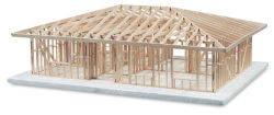 House Structure Kit
