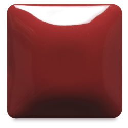 Blick Essentials Gloss Glaze - Candy Apple, Pint