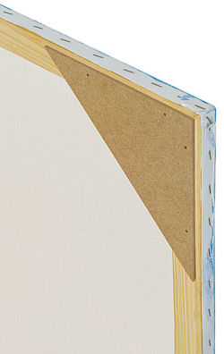 Best Hardboard Corner Set - 8'' x 8'', Set of 4