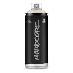 MTN Hardcore 2 Spray Paint - Arkalis Grey, 400 ml, Can