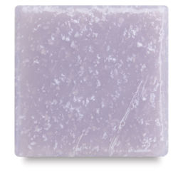 Mosaic Studio Venetian Glass Tiles - 3/4'', Lilac, 8 oz