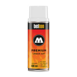 Molotow Belton Spray Paint - 400 ml Can, Marble