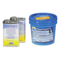 Smooth-On Plasti-Paste II, Gallon