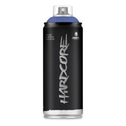 MTN Hardcore 2 Spray Paint - Julione Blue, 400 ml, Can
