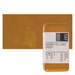 Mars Yellow Deep