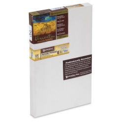 Masterpiece Fibonacci Golden Rectangle Canvas  - 7'' x 11'', 7/8'' Profile
