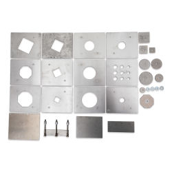 Bailey Clay Extruder Optional Die Kit