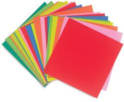 Origami Paper Class Pack, Pkg of 100