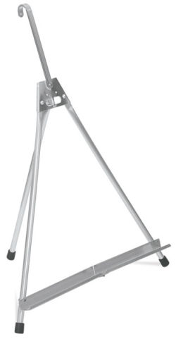 Aluminum Table Easel with Extension Bar