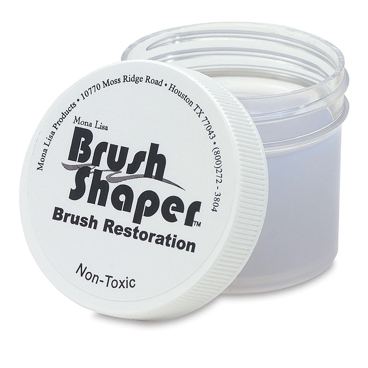 Mona Lisa Brush Shaper