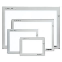 Artograph Light Pad LX LED Light Boxes