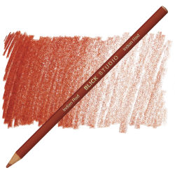 Blick Studio Artists' Colored Pencil - Indian Red