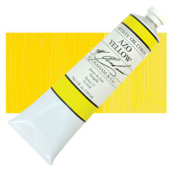 Azo Yellow