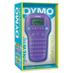 Dymo ColorPop Label Maker