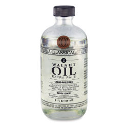 Chelsea Classical Studio Oil Painting - Walnut Oil, 2 oz