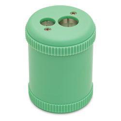 Dux Pencil Sharpener - 2-Hole, Mint