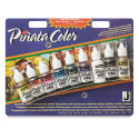 Jacquard Exciter Pack - Pinata Colors, Set of 9, 0.5 oz bottles