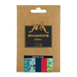 "DecoPatch Paper Collections - N20, 12"" W x 16"" L"
