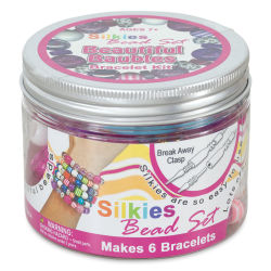 Pepperell Silkies Bead Set - Beautiful Baubles