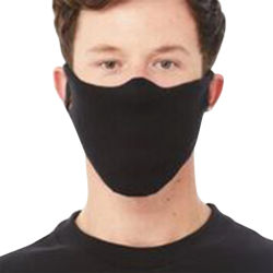 Bella Canvas Face Masks - Fleece