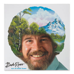 Bob Ross Art of Chill Board Game