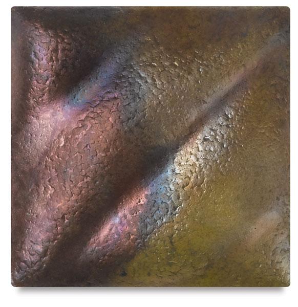 Amaco Lead-Free Raku Glazes