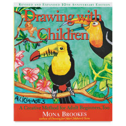 Drawing with Children - Paperback