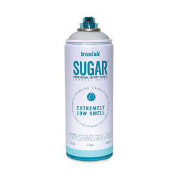 Sugar Aerosol Spray Paint - 400 ml Can, Fads