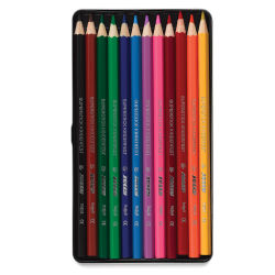 Jolly Superstick Colored Pencils | BLICK Art Materials