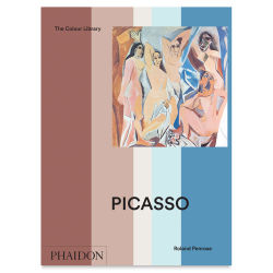 The Colour Library: Picasso (Book Cover)