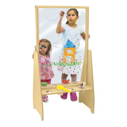 Whitney Brothers Window Art Easel (Shown in use)