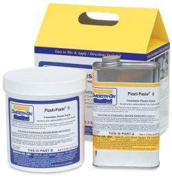 Smooth-On Plasti-Paste II, 3.3 lb