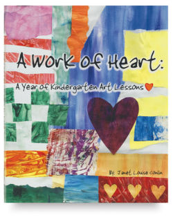 A Work of Heart: A Year of Kindergarten