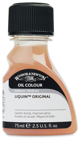 Winsor & Newton Liquin Light Gel Medium