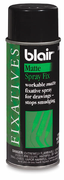 Spray Varnish