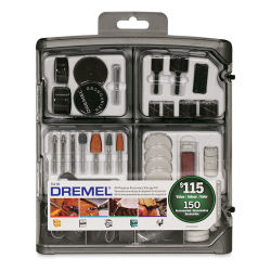Dremel Mega Accessory Kit