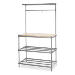 Design Ideas MeshWorks Utility Unit - Silver