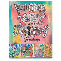 Doodle Art and Lettering with Joanne Sharpe