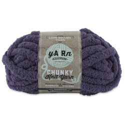 Lion Brand AR Workshop Chunky Knit Yarn - Fig Tree, 28 yds