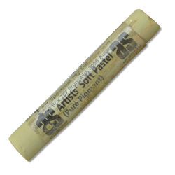 Art Spectrum Artists' Soft Pastel - Raw Umber 550T