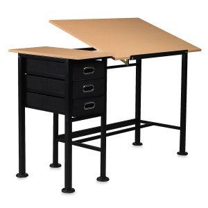 Martin Universal Design Dorchester Split-Top Table